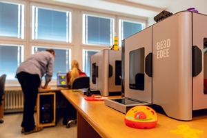 Education sector shown how to apply 3D printing in the classroom through STEAM lessons