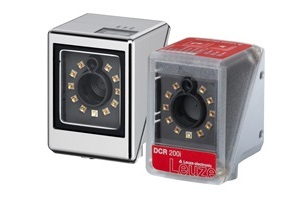 Blockchain integration of 2DMI with DCR 200i camera-based code reader announced