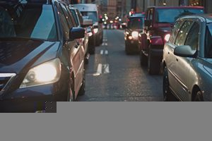 Commercial vehicle traffic halves on European roads due to COVID-19