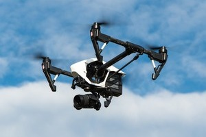 Cyber researchers accurately locate malicious drone users