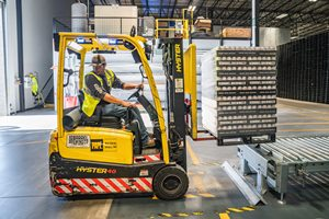 Resilience report puts cyber threat to supply chain far below COVID