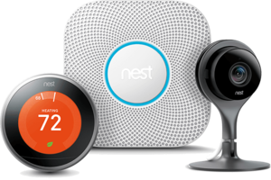Google spends $450mn on ADT to integrate Nest-based home security