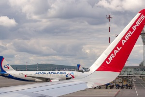 Ural Airlines to use Honeywell integrated analytics platform