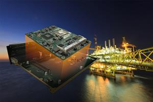 Bringing digitisation to oil and gas