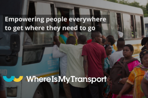 WhereIsMyTransport 'to be first to map public transport networks' of 30 largest cities by 2023