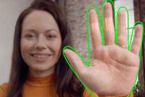Wave goodbye to enterprise passwords