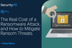 Real cost of a ransomware attack and how to curb threats