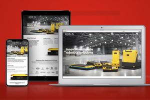 Kivnon launches new mobile robotics website