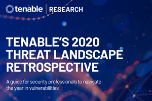 Analysis of data breaches in 2020 reveals over 22bn records exposed, says Tenable