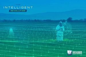Mouser releases new intelligent revolution eBook examining AI