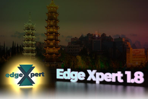 Edge Xpert new release offers computer vision and AI in IoT