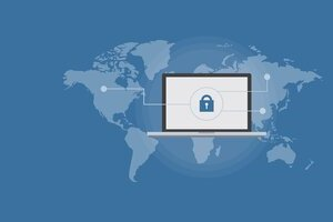The power of three: data governance, data privacy and data security