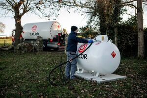 SHV Energy deploys global remote LPG tank monitoring with Sigfox Netherlands' 0G